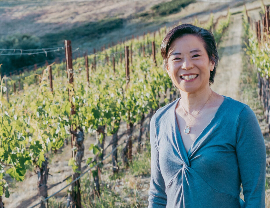Interview with Winemaker Vanessa Wong of Peay Vineyards