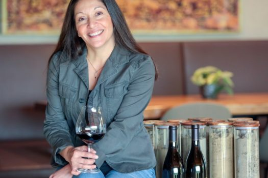 Interview with Winemaker Theresa Heredia of Gary Farrell Winery
