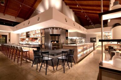 Wit & Wisdom Chef Michael Mina's Newest Sonoma HotSpot