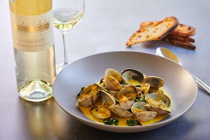 Virtual culinary Tastings