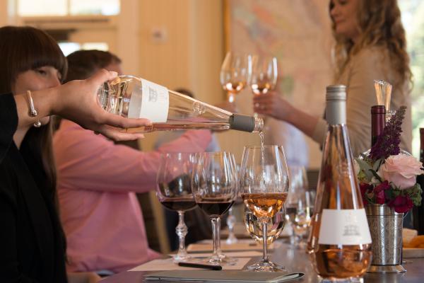 Oakville Wineries