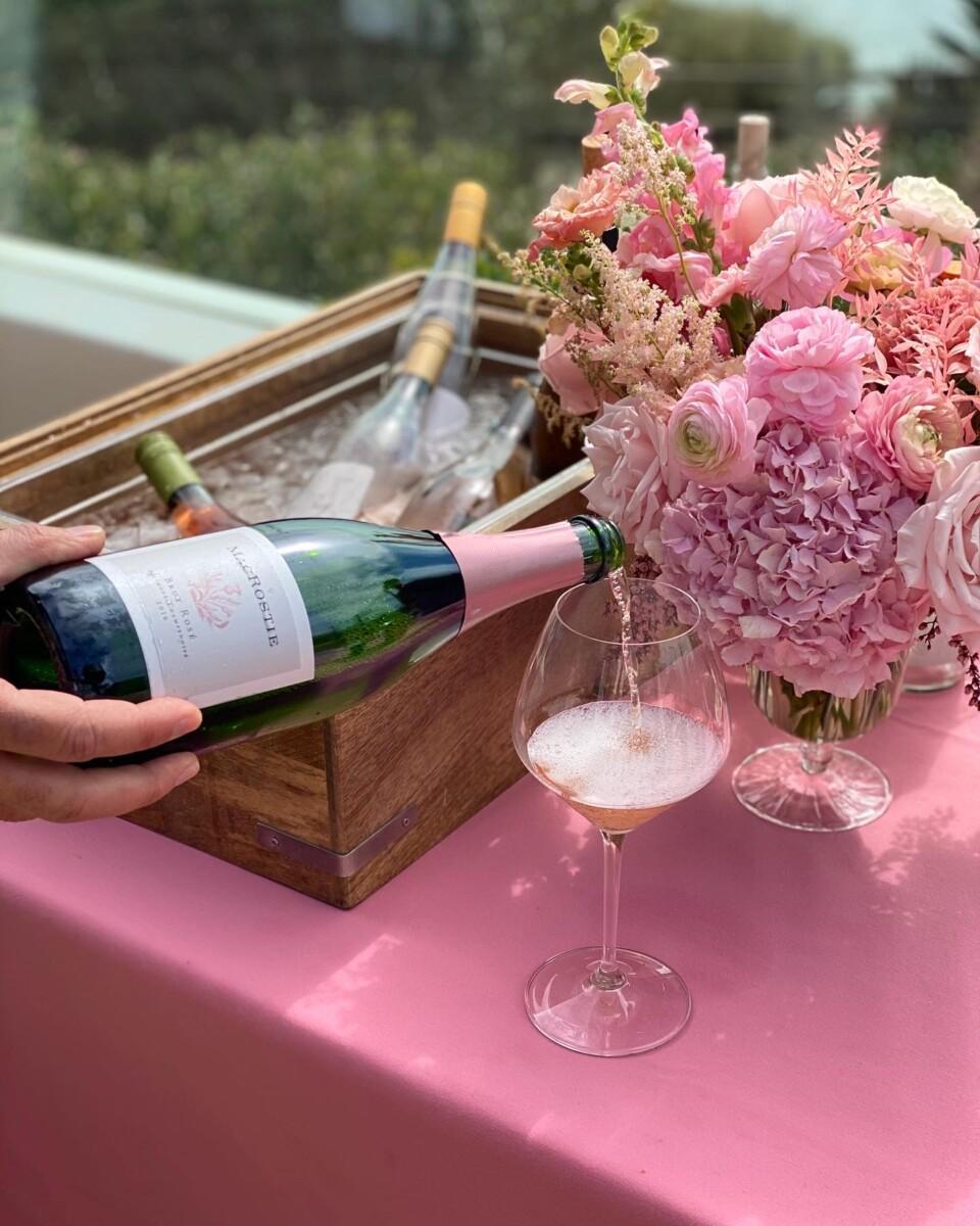 MacRostie Wines Rose