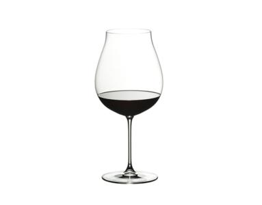 Riedel Veritas Pinot Noir/Burgundy Glasses