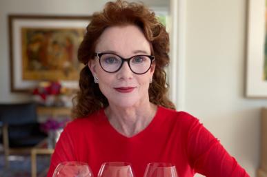 Interview with Wine Journalist Karen MacNeil
