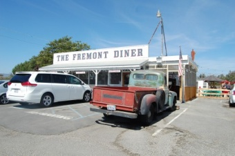 The Fremont Diner The Best Dining In Sonoma