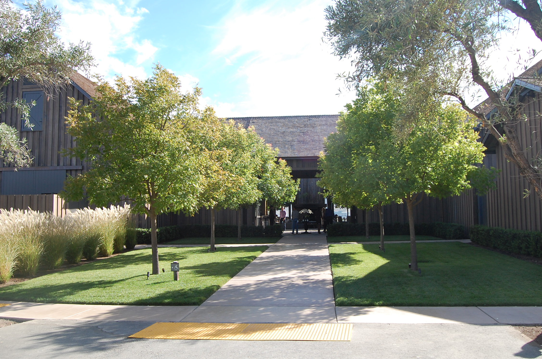 Rams Gate, Sonoma CA