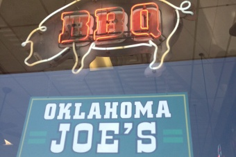 Joes Kansas City BBQ Formerly Oklahoma Joes BBQ