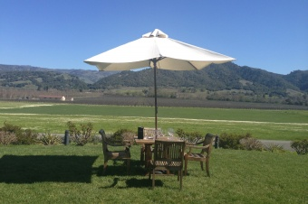 Stone Street Estate Vineyards A Must Visit in Healdsburg California