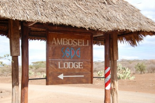 Africa: Kenya Amboseli Park, Where To Stay