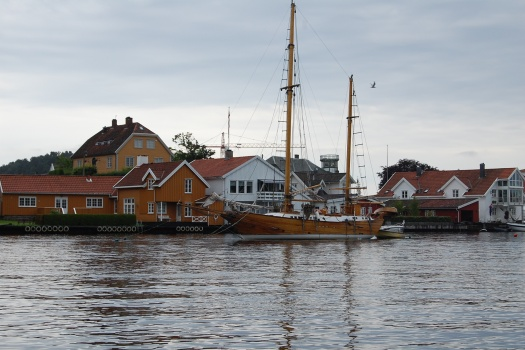 Norway: Mandal & Sogne (Southern Coast) Where To Stay