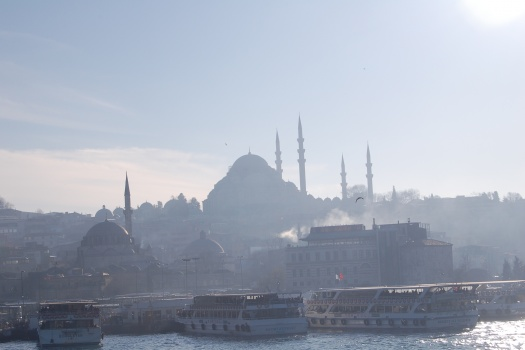 Turkey: Istanbul Where To Drink