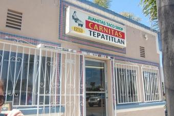 California: San Diego Carlsbad Where To Eat