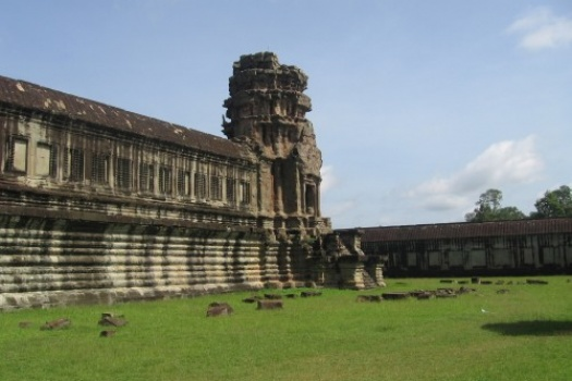 Angkor Wat Cambodia Other Must Do's