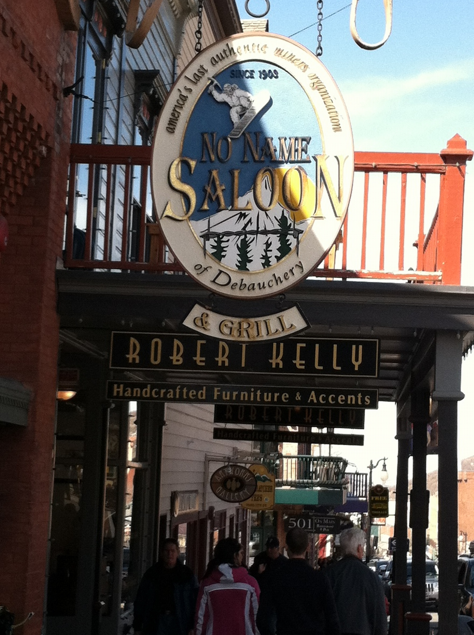 Park City, Utah Where To Drink