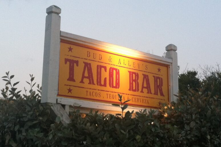 Where to Eat in Seaside & Santa Rosa Florida