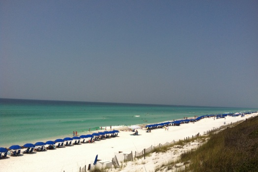 Where To Stay in The Charming Seaside Florida