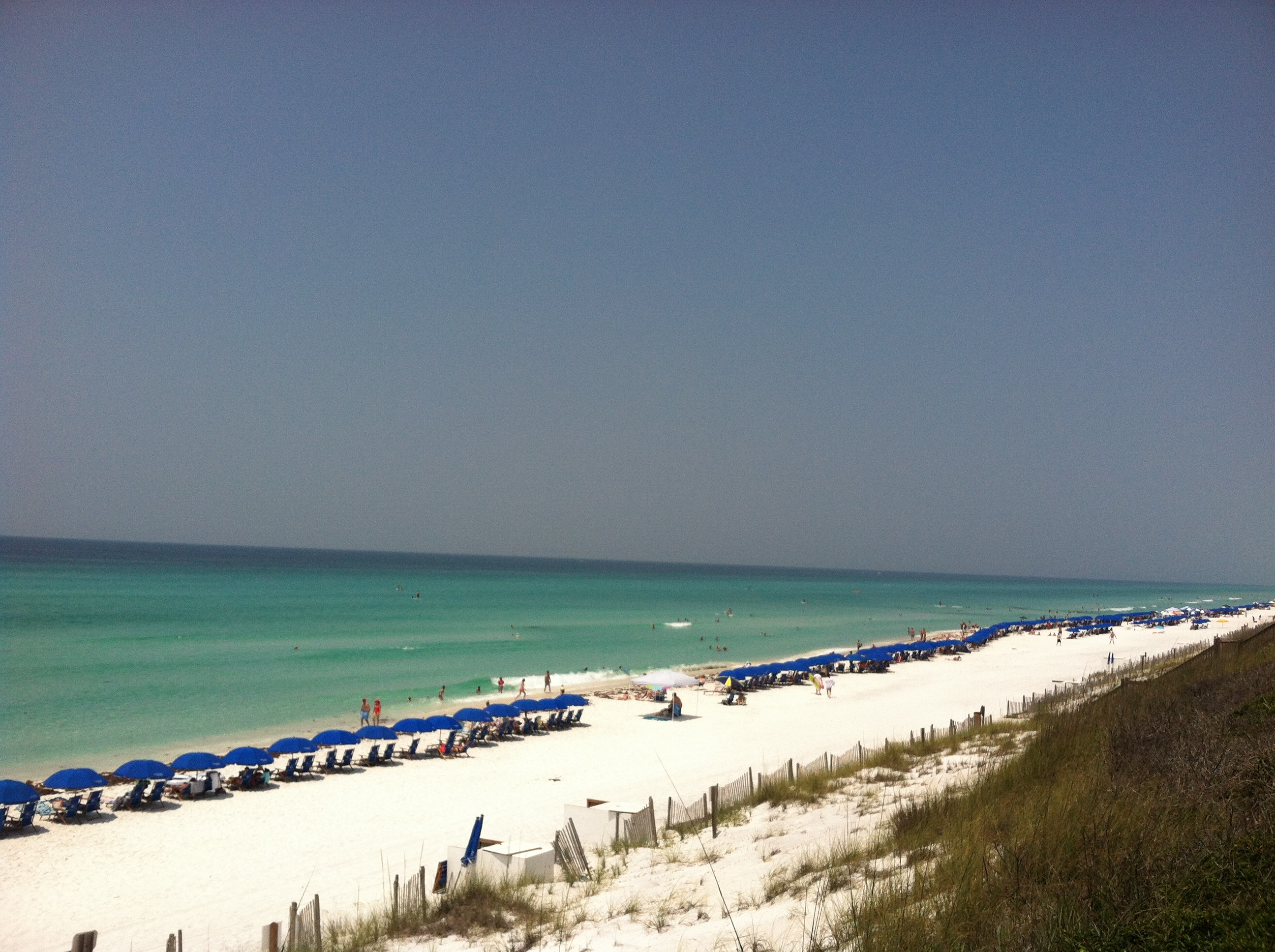 Seaside, Florida Where To Stay