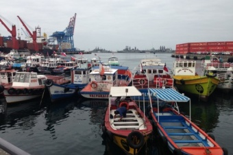 What To See In Valparaiso Chile