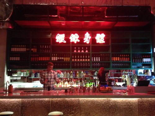 Hong Kong China Where To Drink