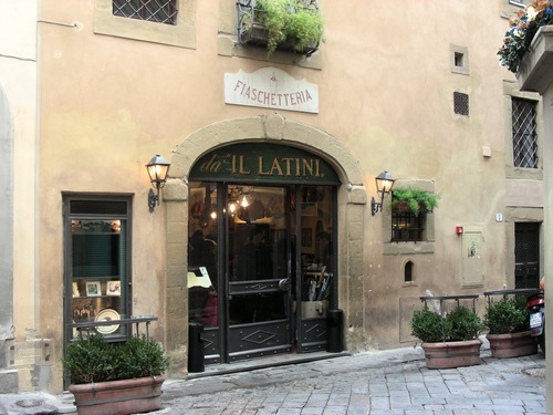 Florence, Italy Where To Eat
