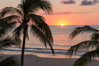 Club Med Ixtapa Mexico's Family Friendly Resort