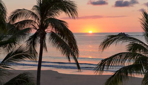 Club Med Mexico's Family Friendly Ixtapa Resort