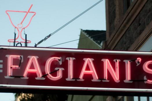 The Thomas At Fagiani's Restaurant Killer Dining & Bar In Downtown Napa