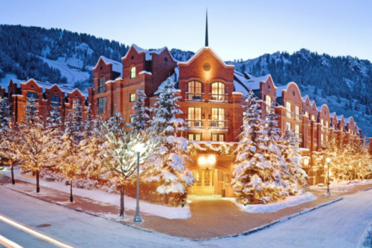 The St. Regis Remedie Spa Aspen