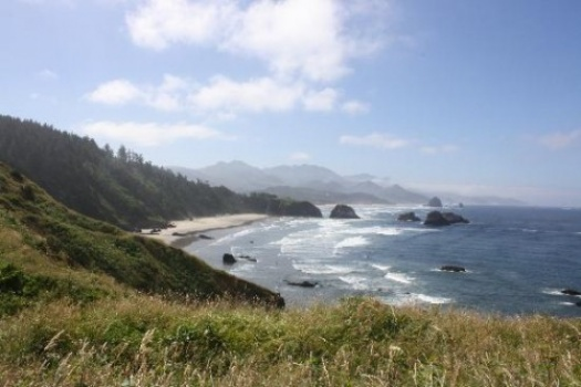 Oregon: Short Sands Beach Other Must Do's
