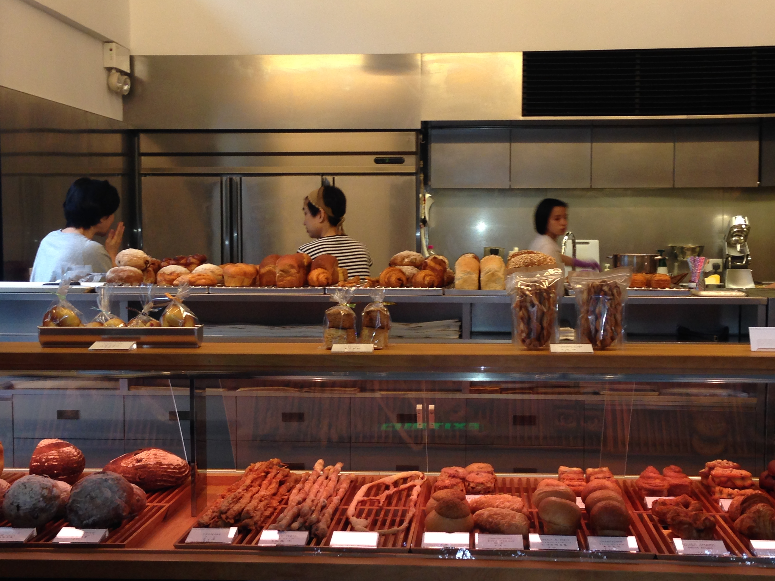 Hong Kong China Where To Eat in Cafe's