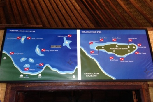 Pemuteran Bali Scuba Diving A Must Do