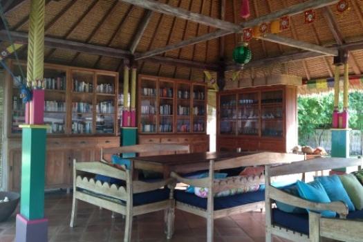 Pemuteran Bali Where To Stay & Eat at Hotel Puri Ayu