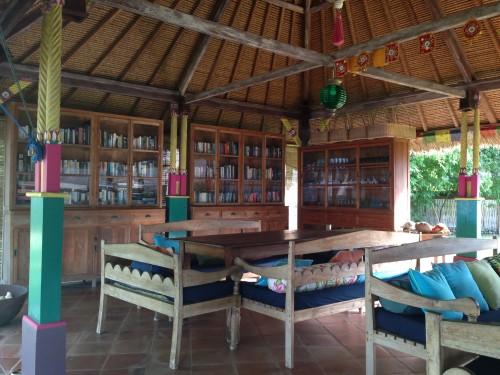 Pemuteran Bali Hotel Puri Avu
