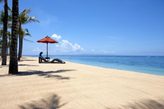 The St. Regis Hotel Nusa Dua Bali