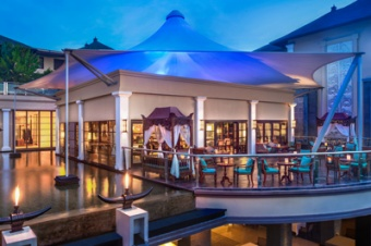 The St. Regis King Cole Bar Nusa Dua Bali