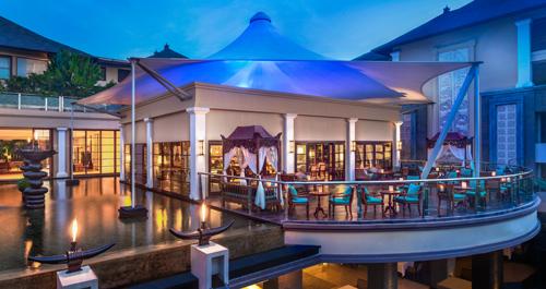 Nusa Dua Bali, The St Regis King Cole Bar