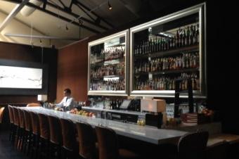 San Francisco's Best Restaurant Bars: The J.S.F.'s Favorite's