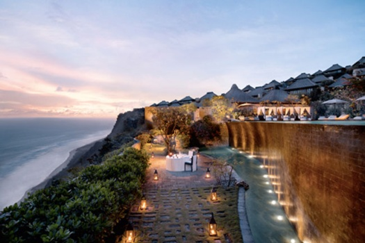 The Bulgari Hotel & Resort Bali