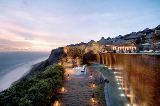 The Bulgari Hotel & Resort Bali