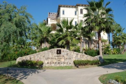 Cabo San Lucas Mexico Esperanza Resort Residences