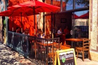 California: Berkeley Los Cilantros Cocina Mexicana