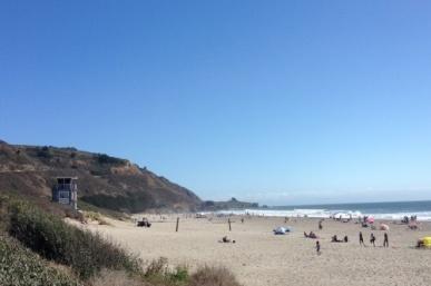 Stinson Beach A Quick day-trip from San Francisco