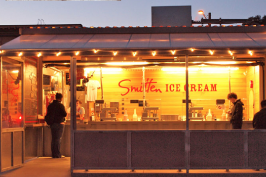 Smitten Ice Cream A Best San Francisco Ice Creamery