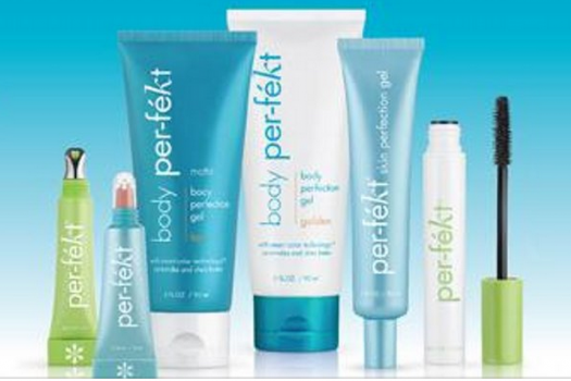Perf-Fekt Beauty Products & The Perfect Tan
