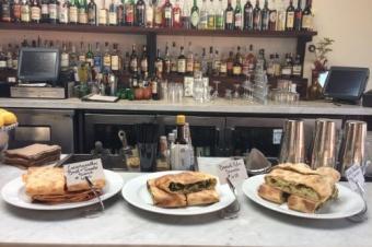 A16 Restaurant Rockridge The Best Cafe In Oakland