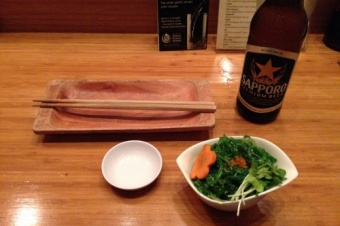 California: San Francisco's Best Sushi Tataki Restaurant
