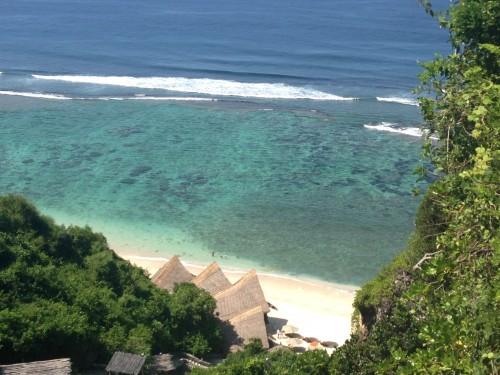 Bali Uluwatu Finn Beach Club
