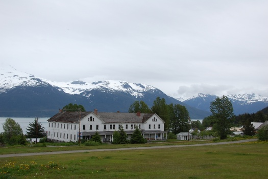 Haines Alaska Where To Stay