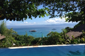 Where To Stay on Nusa Lembongan Island?