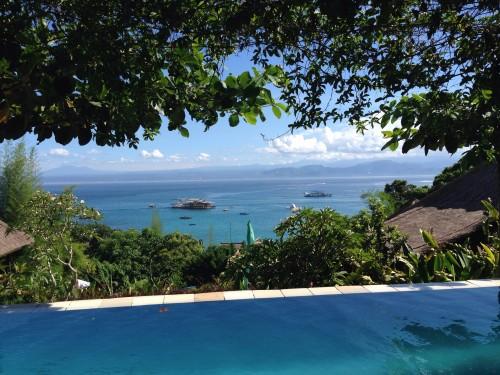 Where To Stay on Nusa Lembongan Island?